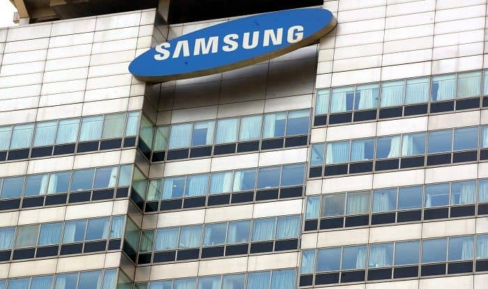 Samsung to manufacture display panels in India