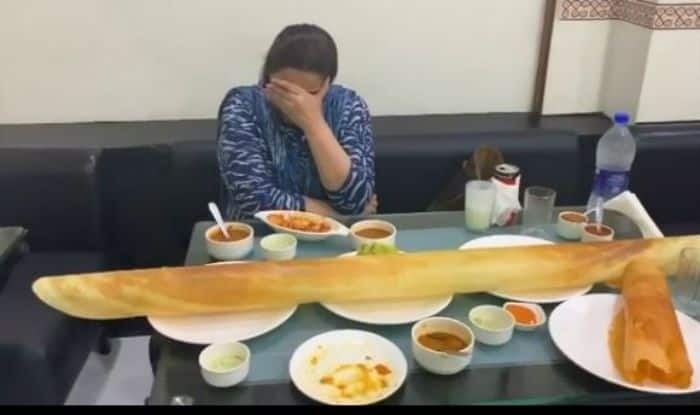Sara Ali Khan And Mommy Amrita Singh's Cheat Day Meal Looks Like THIS- Watch