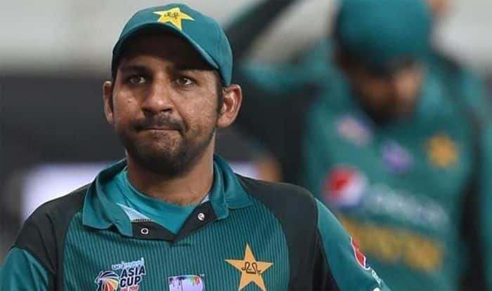 Sarfaraz Ahmed, Sarfaraz Ahmed latest news, Sarfaraz Ahmed sacked as Pakistan captain, Sarfaraz Ahmed age, Sarfaraz Ahmed trolled, Sarfaraz Ahmed wife, Pakistan Cricket Team, Cricket News, Sarfaraz Ahmed twitter, Sarfaraz Ahmed stats, Pakistan Cricket Team news, Pakistan Cricket Team, Pakistan Cricket Team Coach, Pakistan Cricket Team News, Pakistan Cricket Team Squad For Australia 2019, Pakistan Cricket Team schedule, Pakistan Cricket Team players, Pakistan Cricket Team latest news, Pakistan Cricket Team new coach, Shoaib Malik, Shoaib Malik Wife, Shoaib Malik Career, Shoaib Malik and Sania Mirza, Sarfaraz Ahmed Twitter, Sarfaraz Ahmed career, Sarfaraz Ahmed news, Musa Khan, Naseem Shah, Usman Qadir, Usman Qadir cricketer, Usman Qadir Australia, Usman Qadir Bowling, Usman Qadir Wife, Usman Qadir Father, Usman Qadir Stats, Latest Cricket News