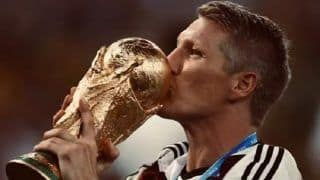 Former Germany Captain Bastian Schweinsteiger Announces Retirement From Football