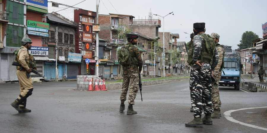 After Apple Truck Driver, Chhattisgarh Labourer Shot Dead By Militants In Kashmir