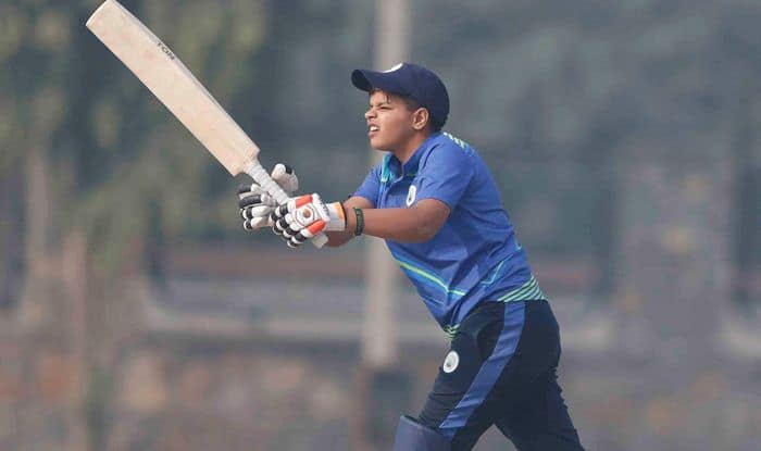 India Cricketer Shafali Verma Grew Up Training in Guise of Boy