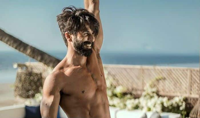 Shahid Kapoor to Play Cricketer in The Remake of Telugu Film Jersey; Release Date Announced