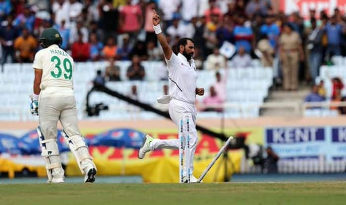 India vs South Africa, 3rd Test, Day 3 Tea: South Africa in Tatters at 26/4 Following-On
