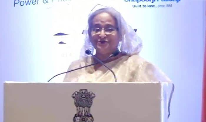 'Why Ban Onions?' Bangladesh PM Sheikh Hasina Jokes on Export Curbs on Sidelines of Bilateral Meet