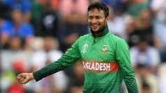 Shakib's Foundation Looking After 2000 Poor Families in Bangladesh Amid COVID-19
