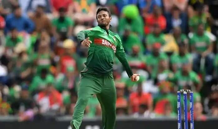 Bangladesh Skipper Shakib Al Hasan Likely to Miss India Tour; BCB to Announce Fresh T20I Squad | Cricket News | India.com | India.com Sports
