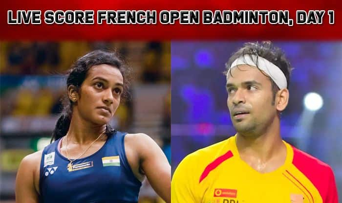 PV Sindhu live Badminton score, French Open 2019 Day 1 French Open Live score live score, Live badminton score, French Open 2019 Day 1 French Open Live score, French Open 2019 Day 1 French Open Live score live streaming, French Open 2019 Day 1 French Open Live score scoreboard, French Open 2019 Day 1 French Open Live score, live Badminton score, French Open 2019 Day 1 French Open Live score live score, Live badminton score, French Open 2019 Day 1 French Open Live score, French Open 2019 Day 1 French Open Live score live, French Open 2019 streaming, French Open 2019 Day 1 French Open Live score scoreboard, French Open 2019 French Open Live Scorecard, French Open 2019 Day 1 French Open Live score, French Open 2019 Day 1 French Open Live score, Latest Badminton News, Live Badminton Score and Updates, French Open 2019 French Open