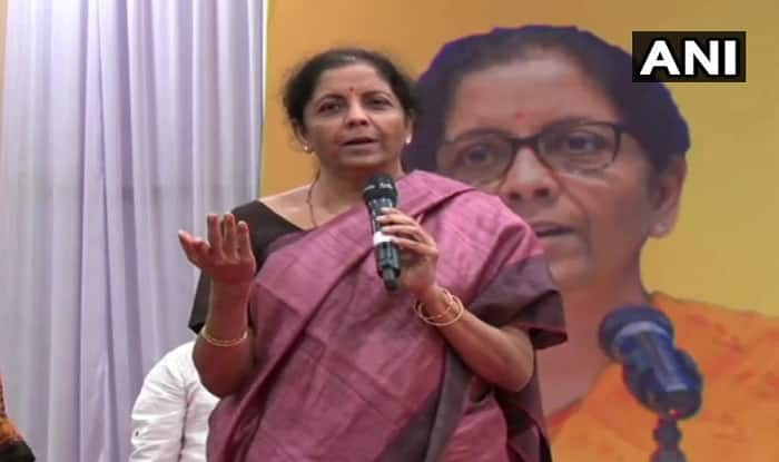 'We Just Can't Damn It Now,' Says Nirmala Sitharaman Admitting Flaws in GST
