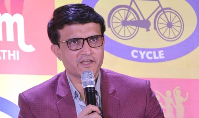 BCCI President Sourav Ganguly: We Will Have Contract System For First-Class Players, Sourav Ganguly news, Cricket News, BCCI President news, Sourav Ganguly age, Sourav Ganguly wife, Sourav Ganguly career, Sourav Ganguly captain, Dada, Prince of Kolkata
