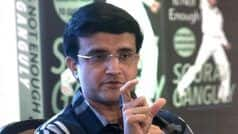 Indian Cricket Will Continue To Prosper Under Ganguly: Laxman