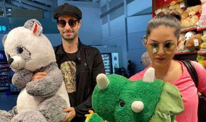Parenting Goals! Sunny Leone-Daniel Weber Plan For Daughter Nisha's Birthday