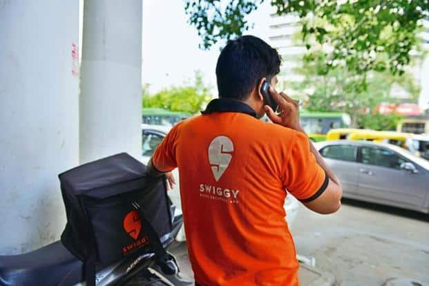 Swiggy to Hire 3 lakh People in 18 Months, Aims to Be the 3rd Largest Source of Employment in India