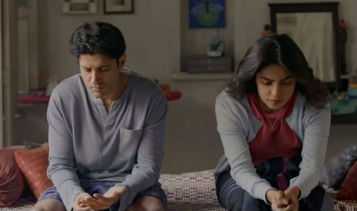 The Sky is Pink Box Office Collection Day 3: Priyanka Chopra-Farhan Akhtar's Emotional Drama is Dull, Earns Rs 10.70 cr in First Weekend