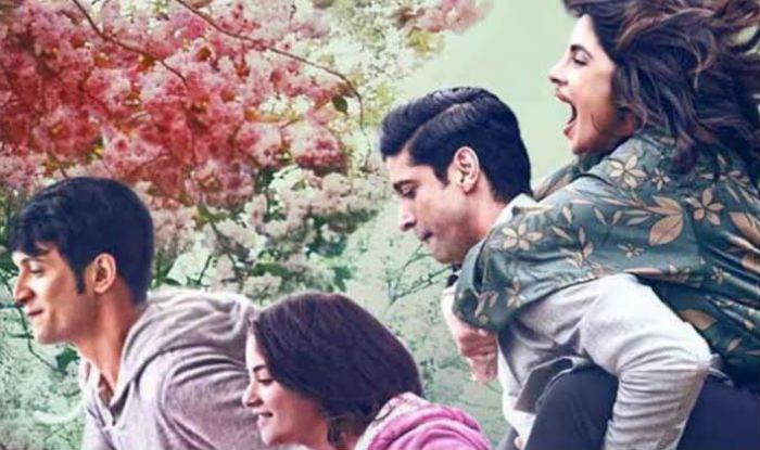 The Sky is Pink Twitter Reactions: Priyanka Chopra And Farhan Akhtar's Film Encapsulates The True Essence of Life & Death