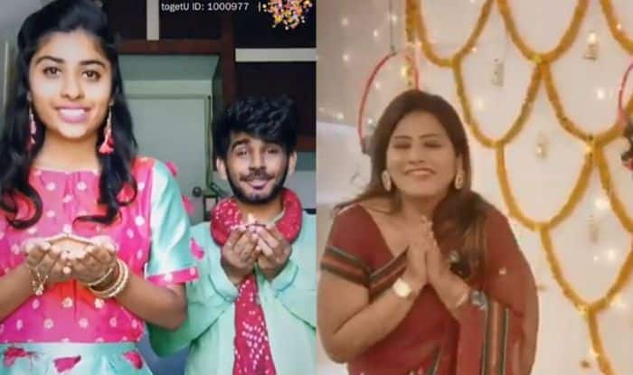 Diwali 2019 TikTok Videos: Here's a List of Songs From Bollywood to Notch-up The Festival