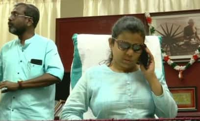 India's First Visually-Impaired Woman IAS Officer Takes Charge as Sub-Collector in Kerala