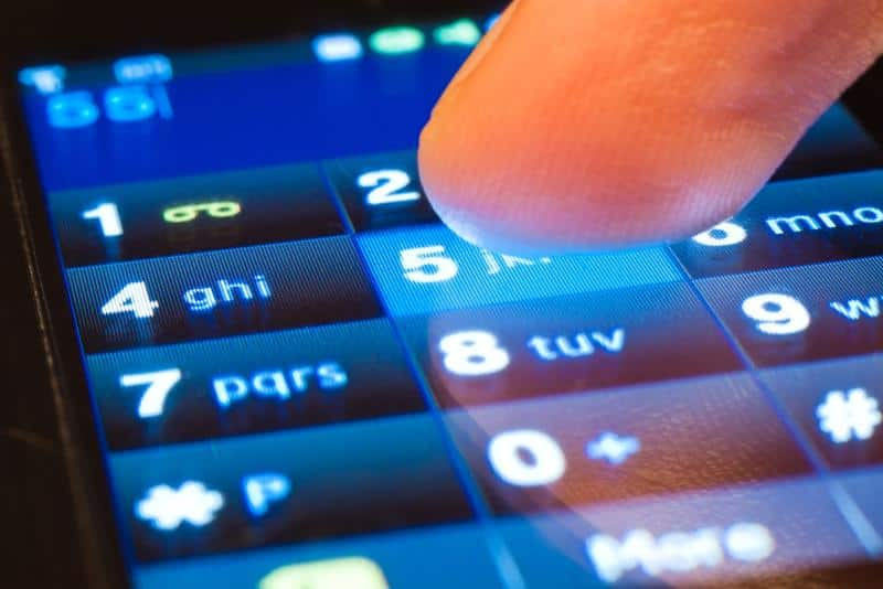 Mobile Number Portability (MNP) service will temporarily shut down between November 4 to 10