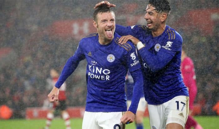 Leicester's Nine-Goal Barrage Against Southampton Smashes Records