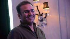 Excited to Open Innings With Tendulkar Again: Sehwag