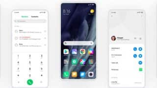 MIUI 11 released for Xiaomi smartphones: Here is a look at top features