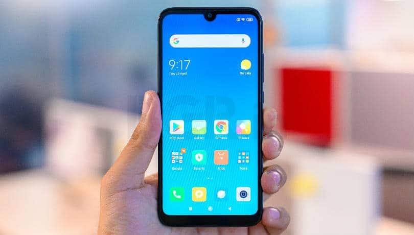 Xiaomi starts rolling out MIUI 11 update for Redmi 7: All you need to know