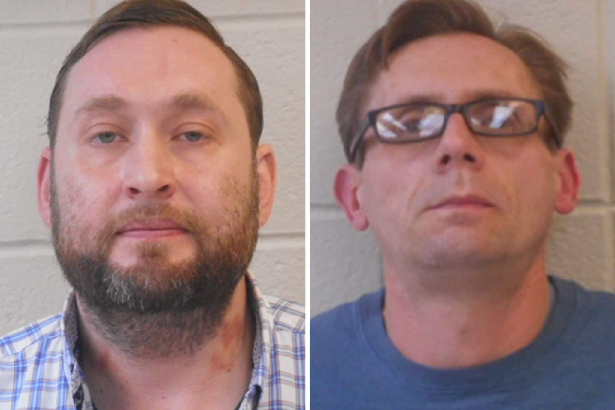 Real Life 'Breaking Bad'? Two US Chemistry Professors Arrested for Making Meth in University Lab
