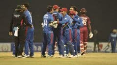 Gurbaz's 79 Guides Afghanistan to Series Win Over West Indies