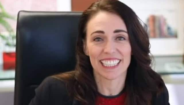 New Zealand PM Jacinda Ardern Lists 2 Years Of Achievements In 2 Minutes, Video Goes Viral | Watch
