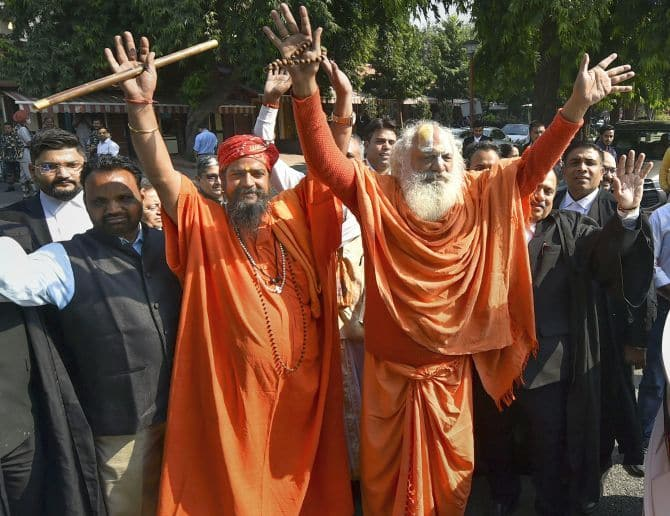 'Unbiased and Balanced': Netizens Hail Supreme Court's Verdict on Ayodhya, Appeal For Peace