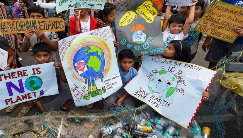 Italy to Become the First Country to Make Climate Change Education Compulsory in Schools