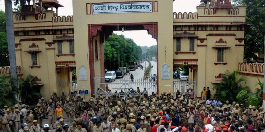 BHU Sanskrit Department Reopens After Days of Protests Over Muslim Teacher's Appointment | A Roundup