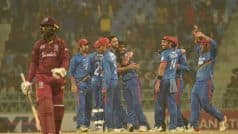 Afghanistan vs West Indies Dream11 Team Prediction: Captain And Vice Captain For Today's 3rd T20I Match