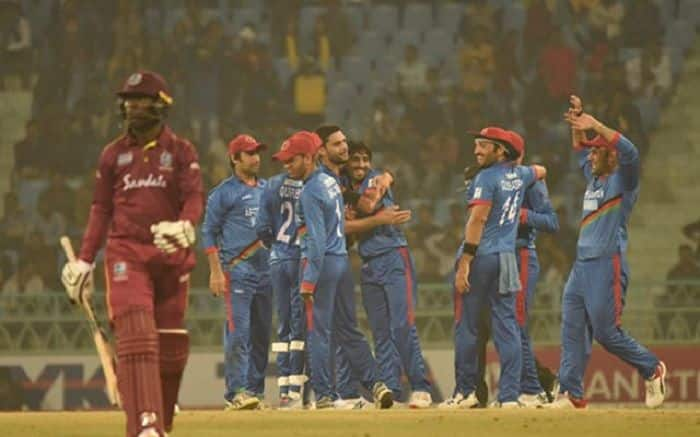 Dream11 Team Afghanistan vs West Indies Prediction T20I Series 2019 – Fantasy Cricket Tips For Today's 3rd T20I AFGH vs WI at Lucknow