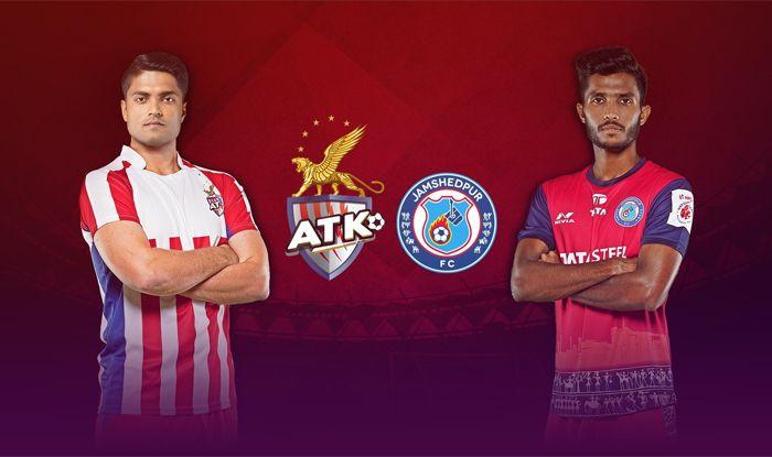ATK vs Jamshedpur 2019 ISL dream11 tips predictions playing xi
