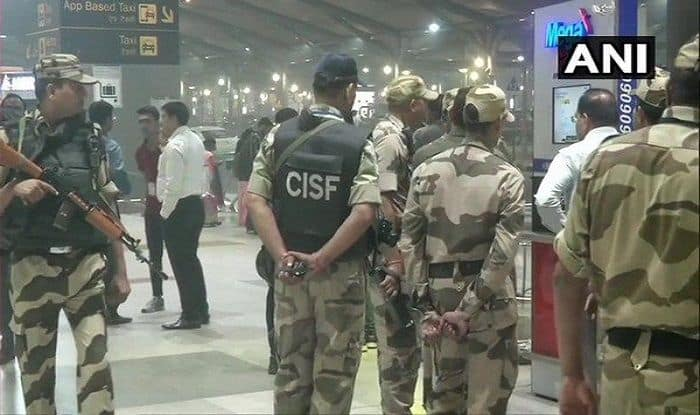 IGI Airport Security Scare: Bag Tests Positive For RDX in Initial Tests