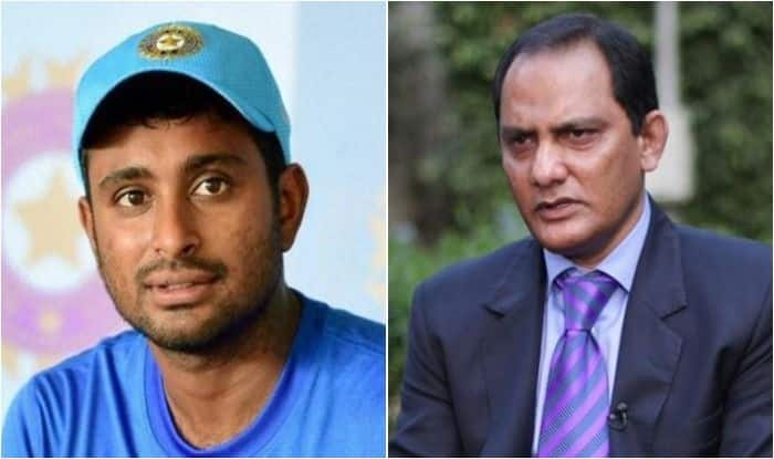 Mohammed Azharuddin, Hyderabad Cricket Association, Cricket News, Indian Cricket Team, India vs West Indies, Ind vs WI