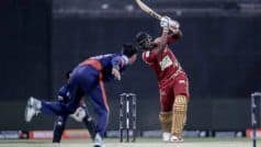Northern Warriors vs Team Abu Dhabi Dream11 Team Prediction: Captain And Vice-Captain For Today's T10 League Match