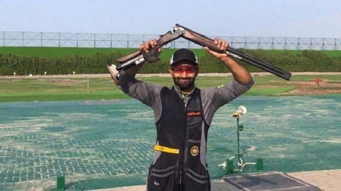 Angad Vir Singh Bajwa, Mairaj Ahmad Khan Add to India's Olympic Quota Places in Shooting