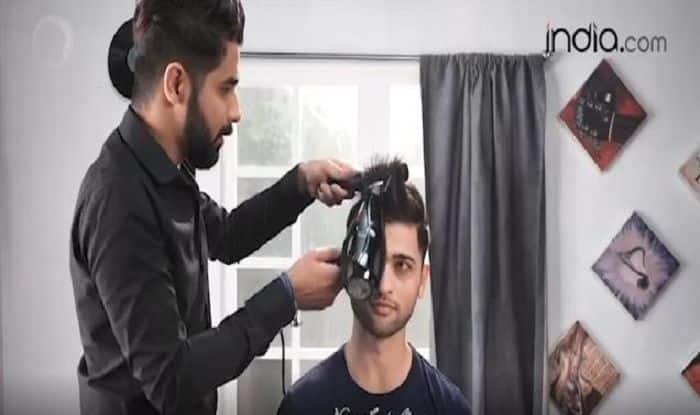 Anti-Gravity Hairstyle: Here is How to Achieve The Look