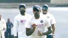 Kohli, Rohit, Pacers Skip Training; Others Practice Under Lights in Indore To Prepare for Day-Night Test