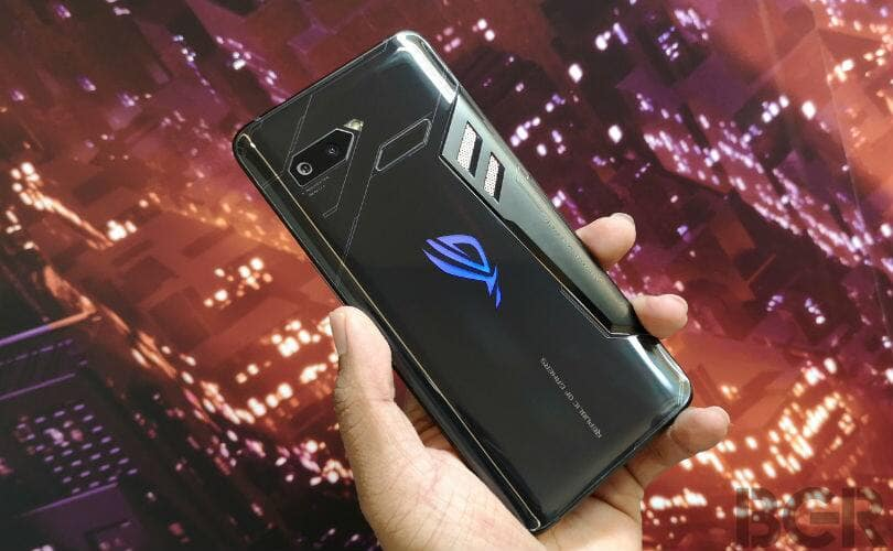 Asus ROG Phone Android 9 Pie update rolling out: Everything you need to know