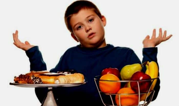 Autism: The Right Food For People Affected by This Neurological Condition