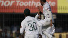 Pink Ball Test: कोलकाता टेस्ट से पहले बांग्लादेश को झटका, चोट के चलते बल्लेबाज हुआ बाहर