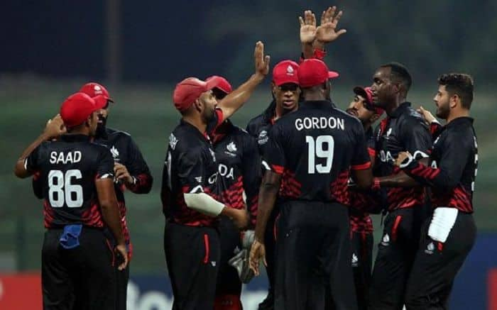 CAN vs JAM Team Dream11 Team Prediction Super50 Cup 2019: Captain And Vice-Captain, Fantasy Cricket Tips Canada vs Jamaica Match 21, Group A Match at Warner Park, Basseterre, St Kitts 11:00 PM IST