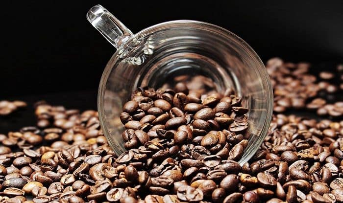Drinking Coffee Improves Sports Performance: Study