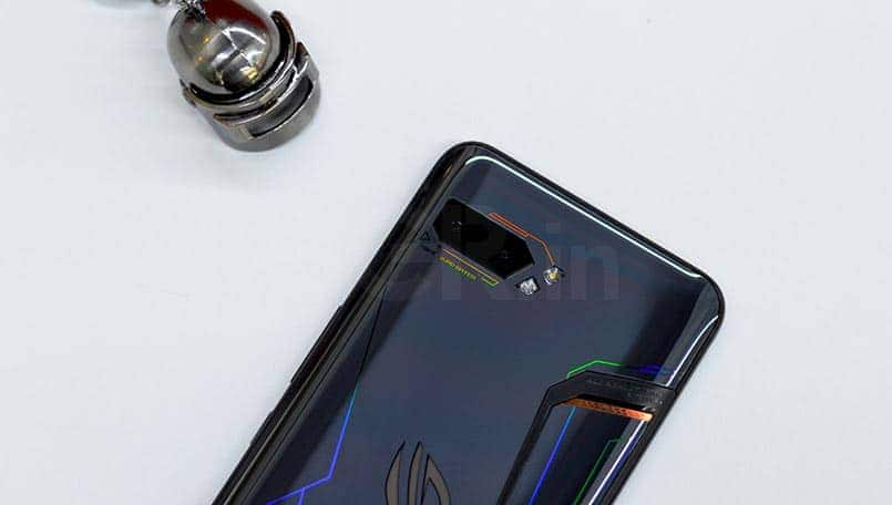 Asus ROG Phone 2 sale in India tomorrow at 12PM: All you need to know