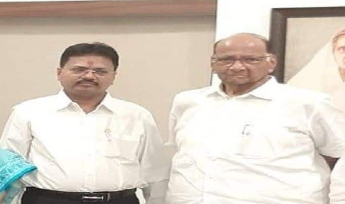 Maharashtra Politics: 'I'm Safe, no Question of Changing Party,' Says 'Missing' NCP MLA Daulat Daroda
