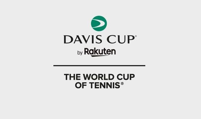 davis cup 2019 logo