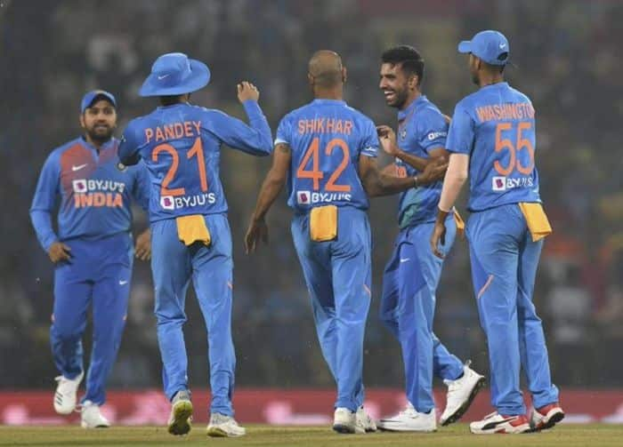 Rohit Told Me That He Will Use Me Like Bumrah: Chahar